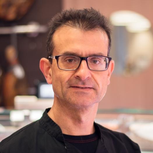 Alberto Bernad