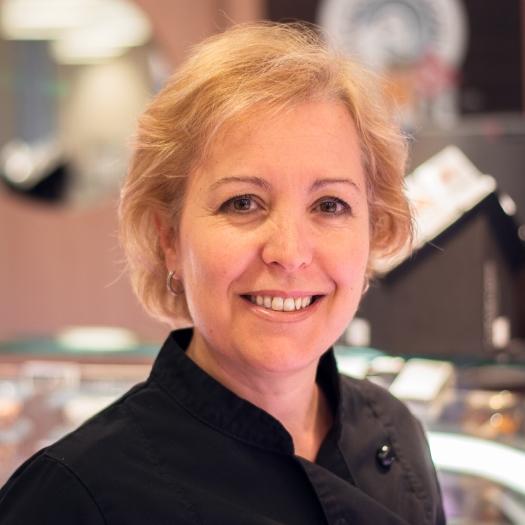 Esther Gracia
